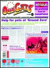 Our Cats Newspaper website
