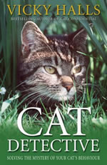 Recommended cat book for multi-cat owners and cattery owners